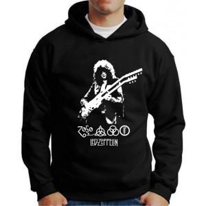 Moletom Led Zeppelin