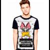 Camiseta Daisy Donald