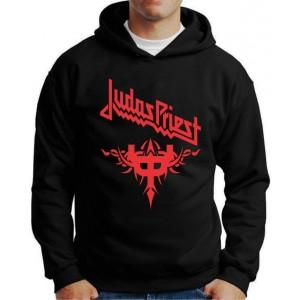 Moletom Judas Priest