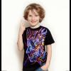 Camiseta Homem Color