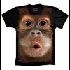 Camiseta Monkey