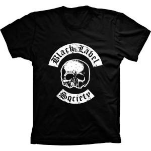 Camiseta Black Label Society
