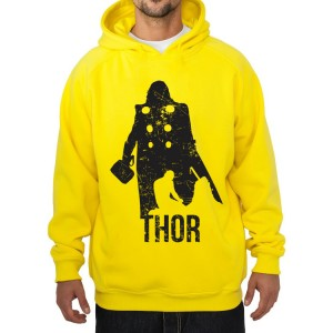 Moletom Thor Silhueta