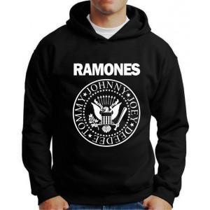 Moletom Ramones