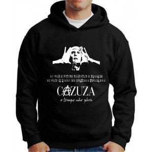 Moletom Cazuza