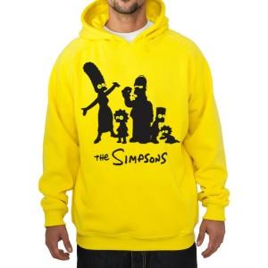 Moletom The Simpsons
