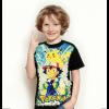 Camiseta Pokémon Go Ash e Pikachu