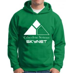 Moletom Cyberdyne Systems Skynet