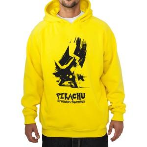 Moletom Pokemon Pikachu
