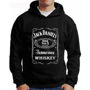 Moletom Whisky Jack Daniel's